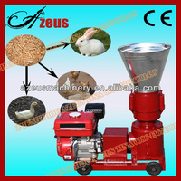 Economic Used Feed Mills Machinery/Animal Feed Pellet Machinery