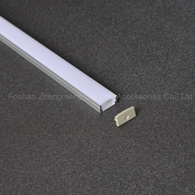 Is Alloy Alloy Or Not and T3-T8 Temper led aluminum profile