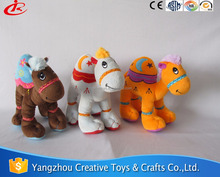 Super Soft Best Made Cute Custom Stuffed Plush Toys Camel/Custom camel plush stuffed camel toy