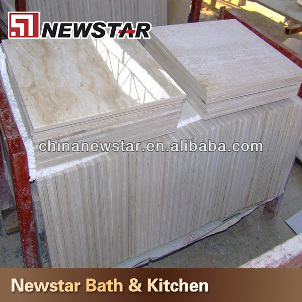Natural stone high quality marble tiles