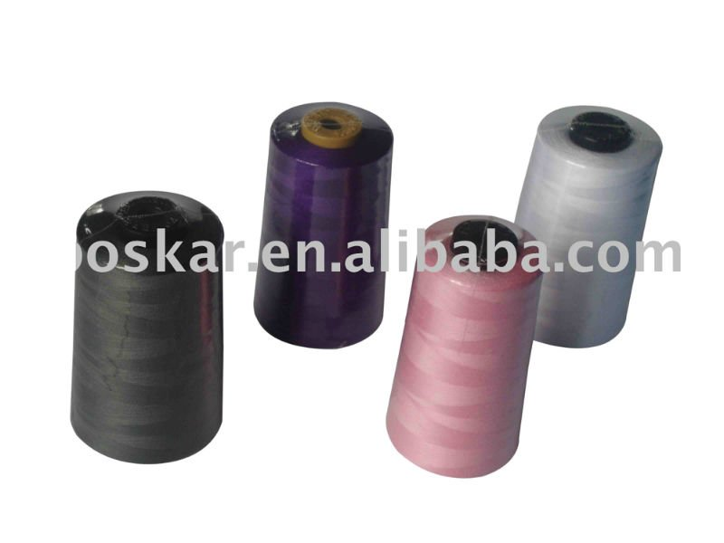 Garments sewing thread 40/2