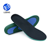 Sneaker Hi-poly and Latex foam insole for runing cushion and breathable foot pad