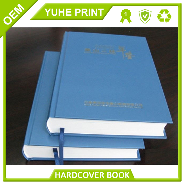 Fast delivery professional printer accept OEM/ODM cream offset paper varnishing bound book printing my hot book