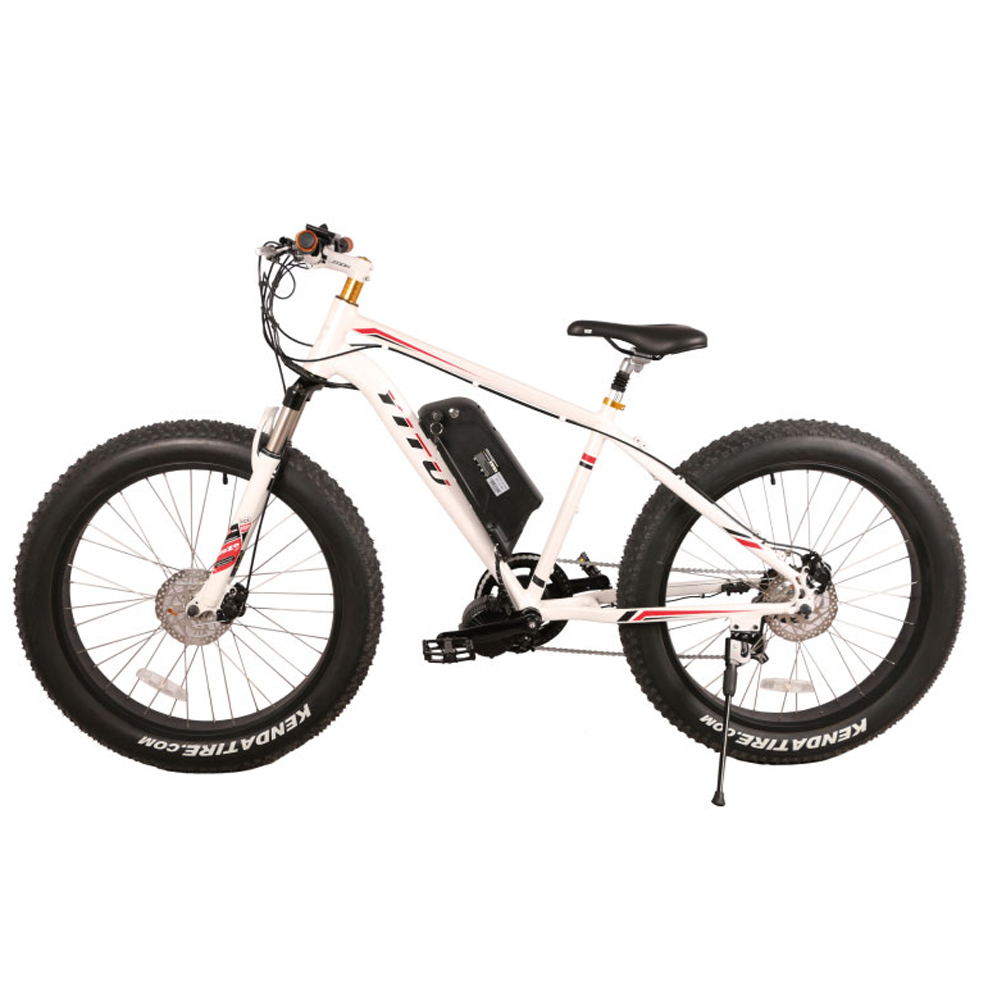 CE-approved good performance high power sports mountain chinese electric bike