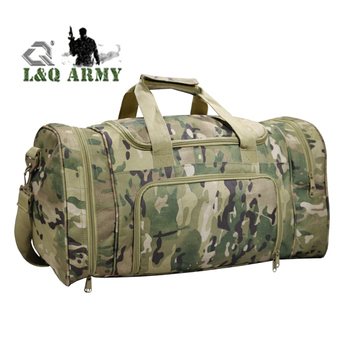 Military Large Duffel Bag Travel Hand Bag