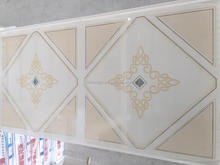 pvc ceiling board for decoration