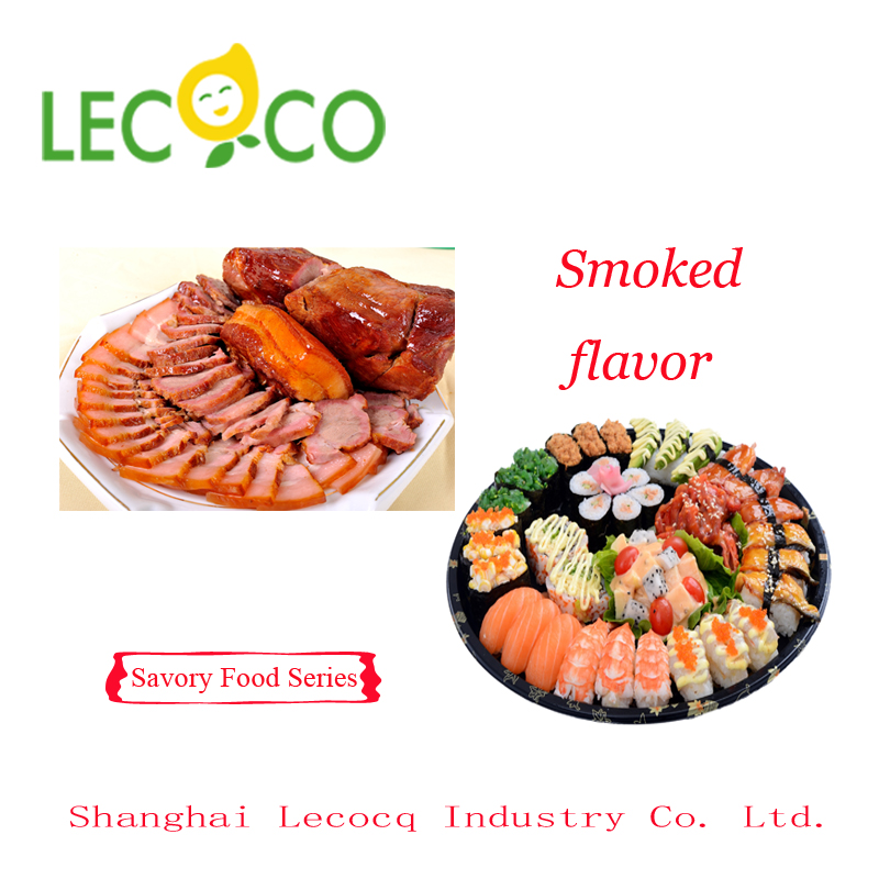 Hot Sale smoked flavor for savory food