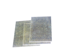Environment- friendly High Voltage Mica sheet for Household electric