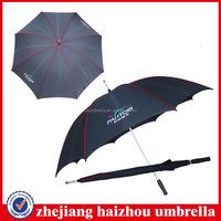 iron top and tips golf umbrella,golf iron head covers umbrella,custom golf iron head cover