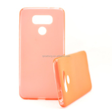 New Arrival color Matte Pudding TPU Back Cover Phone Case For G6 soft matte Phone cover