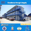 Made in China low cost modular homes with toliets,. China supplier steel structure houses, Made in China prfabs