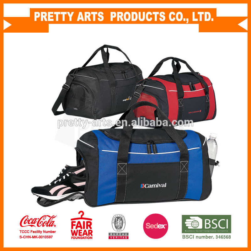 sports bag with shoe compartment buy sports bag sports