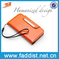 Humanized Design Wallet Protective Case for iphone5