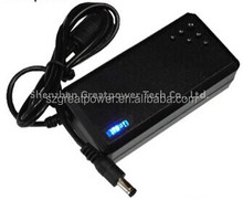 factory price 220v 12v output ac dc adapter for laptop charging universal charger for notebook