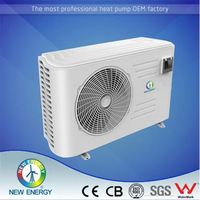 Durable used heat pumps for sale