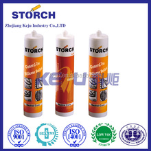 Weather-proof silicone sealant extreme temperature silicone sealant