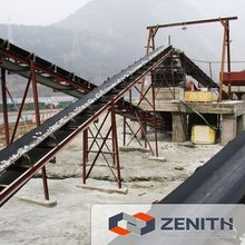 conveyor belt producing machines with CE certificate