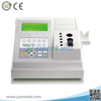 YSTE501A hospital vet automatic coagulation price
