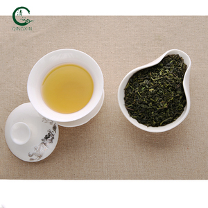 China Factory Price EU Standard Fujian Green Tea