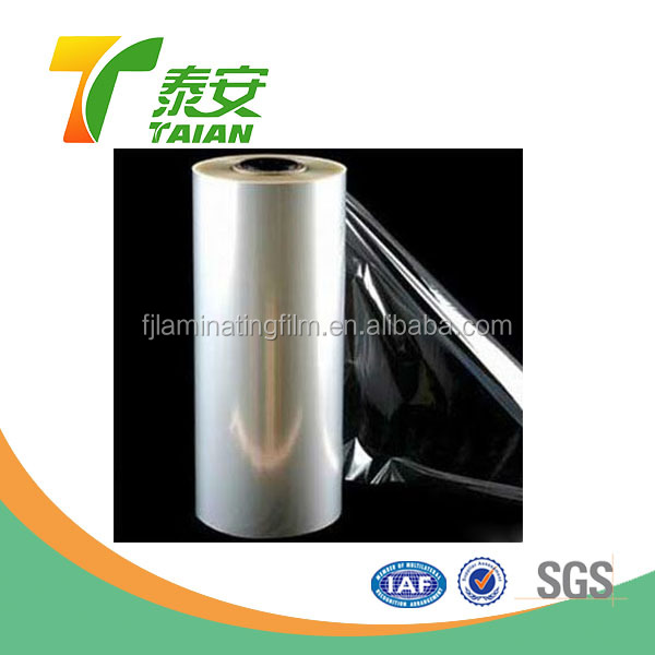 surface pet protective film for plastic