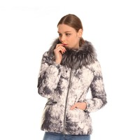 Professional Manufacture Ultralight Down Birt Jacket Women