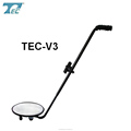 Promotional Under Car Inspection Mirror with Wheels&Torch TEC-V3 car bomb detector