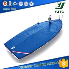Heavy Duty Waterproof rib boat cover