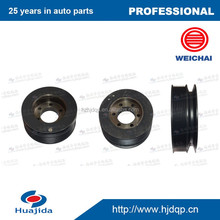 Good quality diesel engine water pump pulley OEM 1000914490