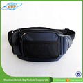 Best Quality Large Capacity Adjustable Leisure Zipper Waist Bag