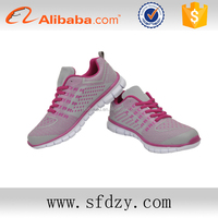 2016 New lady fashion shoe sports running shoes for man hot selling products