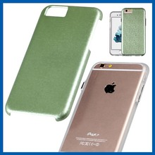 C&T Ultra Slim Clear Soft TPU + Hard PC Matte Case Cover for Apple iPhone 6 6s 4.7