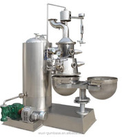 Steam jacketed heating continuous Vacuum Sugar Cooker system