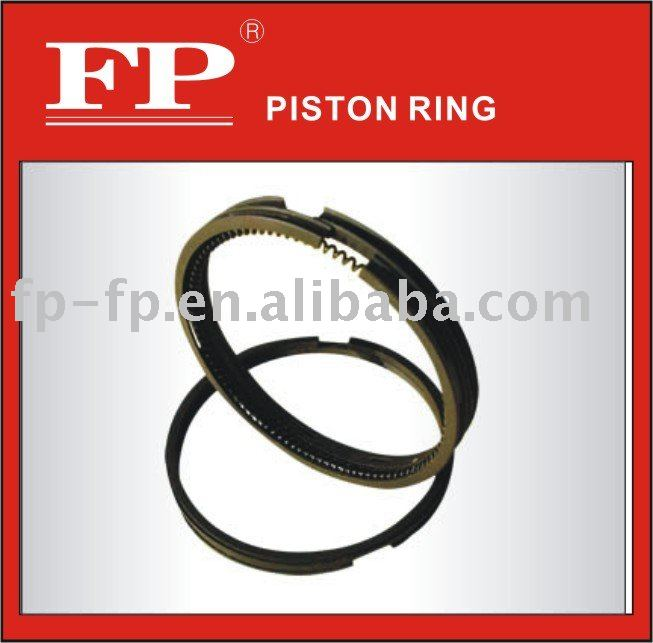 Use for ACV/AGX/AHD/AHY/AJT/ANJ Volkswagen piston ring
