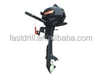 HXF-2.5S Cheap Gasoline boat outboard engine