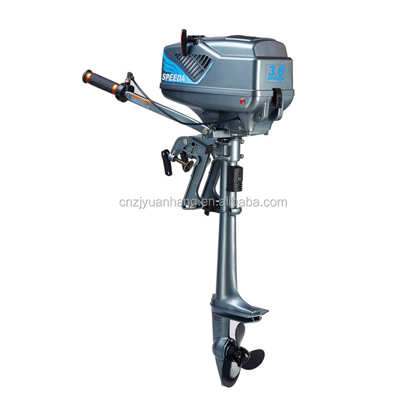Speeda 3 6hp 2 Stroke Boat Outboard Motor For Sale View