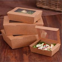 Sushi, Vegetable, Cake, Cookies, Sandwich, Bread packaging for food products