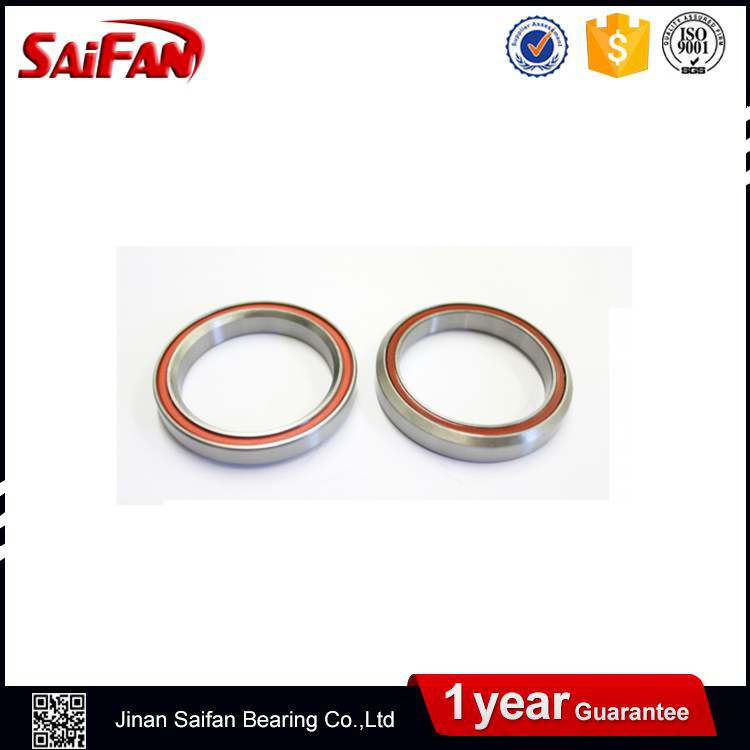 MH-P08 Bicycle Headset Bearing SAIFAN MH-P08 ACB4545-30CRS Bicycle Pedal Axle Bearings By Sizes 30.15x41.8x6.5mm