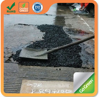 Road construction premix material cold mix asphalt / instantly pothole repair asphalt