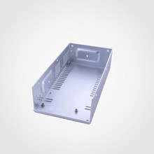 Best Selling high quality aluminum extrusion electronic heatsink Housing/Enclosure/Case/Shell