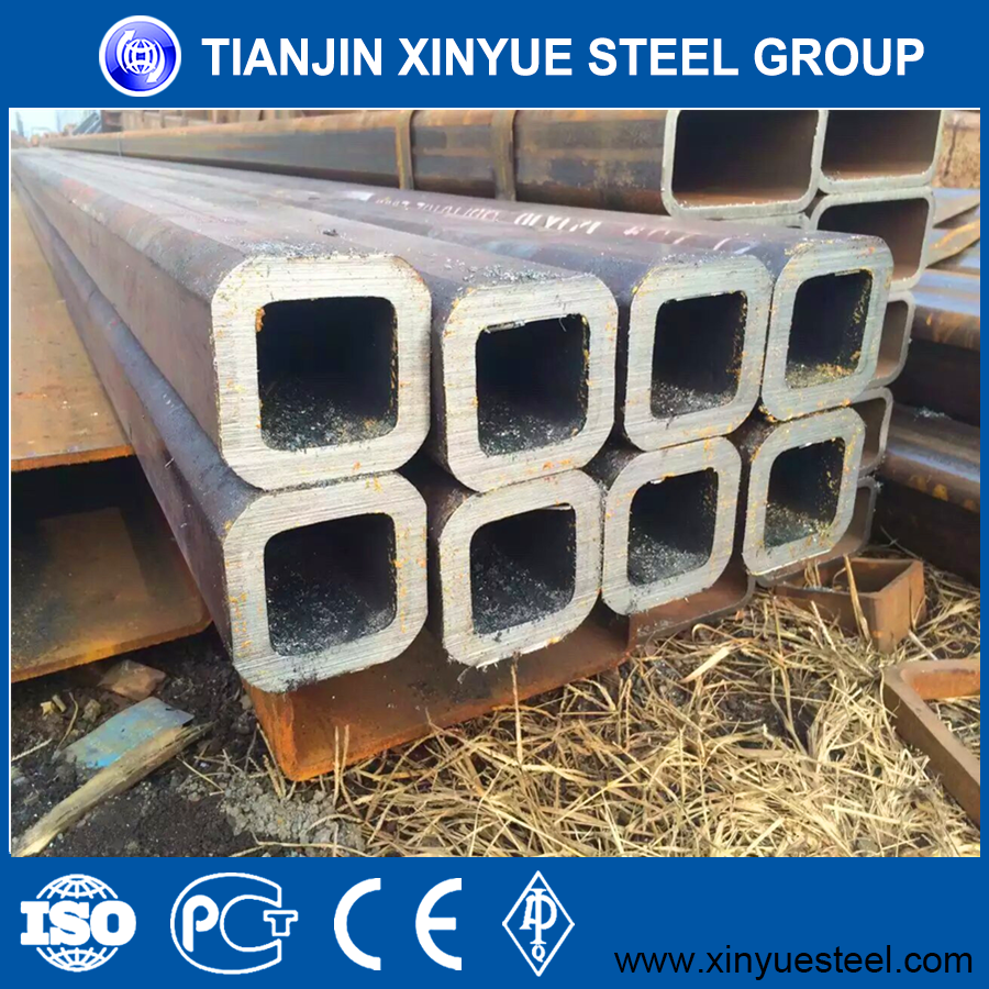 Heavy wall thickness support square pipe buy