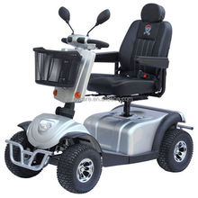Heavy loading big power four wheels mobility scooter ( Enjoycare EML49A)