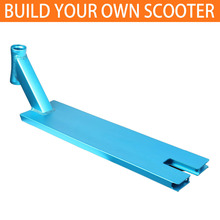 "Pro Scooter Parts 5.3"" Deck extrusion Aluminium AL6061 T6 Heat Treated"