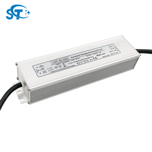 Constant voltage dc 24v 80w waterproof ip67 dimmable LED driver