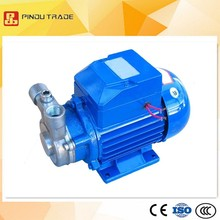 Stainless steel thermal oil pump