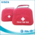 2017 Amazon hot selling EVA Emergency Waterproof Travel First Aid Kit