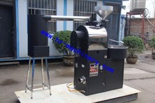 Large size Coffee Bean Roasting Machine 6 KG industrial use