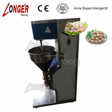 2016 Hot Selling Beef/Chicken/Pork/Fish Meat Ball /Meatballs Forming Machine