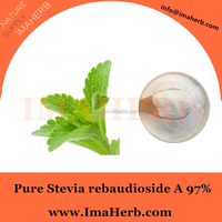 Top Grade ISO Certified organic stevia