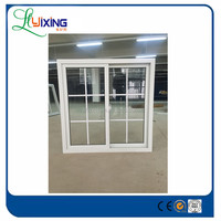 Alibaba China upvc windows and doors