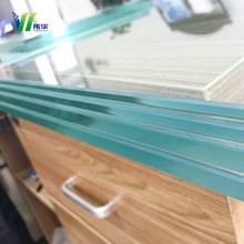 Neutral Laminated GLass bulletproof glass for cars